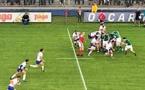 Rugby-U20 : La France prend sa revanche sur l'Irlande (15-6)