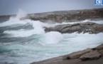 Météo : la Corse-du-Sud en alerte orange vent violent