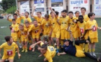 C'était la fête du football à Calvi