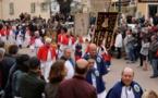 Cargèse a célébré la Pâque orthodoxe