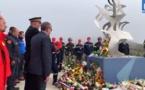 """Le crash du Dragon 2 B à Rutali : """"A jamais gravé dans nos mémoires"""""""