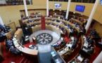 Assemblée de Corse : Un débat virulent autour du PADDUC