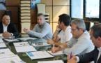 La nouvelle technologie de valorisation des déchets 3Wayste présentée à Ajaccio