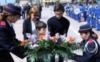 Ajaccio : Une journée pour se souvenir des victimes et des héros de la déportation