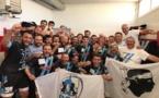 Rugby : Le RCA s'envole pour les 32emes de finale