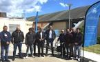Bastia : Accessibilité améliorée pour les handicapés à la piscine de la Carbonite