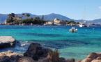 La météo du mercredi 1 mai en Corse