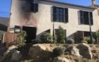 Incendie de l'hôtel lisulanu : le président de l'intecommunalité réagit