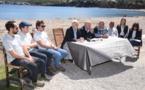 Le Parc naturel régional de Corse aux côtés de ses agents menacés