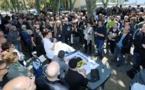 Plus de 300 personnes rassemblées à Ajaccio pour soutenir Pierre Alessandri