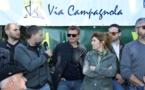 La vague de solidarité continue après l'incendie à U Mandriolu