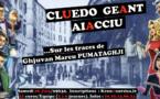 Un Cluedo géant dans les rues d'Ajaccio