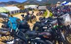 Un week-end sur deux roues au Galeria Biker Bay