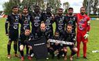 National 2 : Furiani-Agliani s'impose à Oissel (0-1)