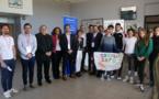 L'Innov'-EPA réunit 100 élèves ajacciens pour l'apprentissage aux métiers d'avenir