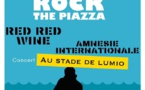 Rock the Piazza au stade de Lumiu le 11 mai