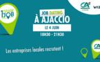 Ajaccio : Un job dating organisé, plusieurs postes à pourvoir