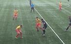 National 2 : Défait contre Vitré, Furiani compromet  ses chances de maintien !