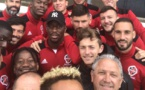 National 2 : Vainqueur à Saint-Brieuc, le FC Bastia-Borgo peut, encore, croire à la montée