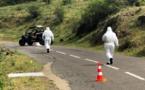 Corps sans vie de Pietralba: l'homicide se confirme