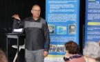 Gestion durable des bio-déchets : des preuves par l'exemple présentées à Ajaccio