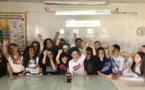 I Nostri lochi : l'appli ludique et intelligente des collégiens de Lisula