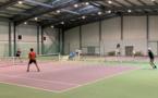 Tennis : Le TC Miomo défait en deux temps !