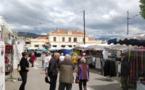 La foire de Saint-Pancrace d'Ajaccio : Un hub social