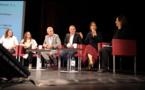 VIDEO. Capital Filles : le projet qui accompagne les lycéennes dans leur orientation professionnelle a été lancé à Ajaccio