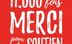 Journées Nationales de la Croix-Rouge française  : « Cette année encore, aidez-nous à sauver des vies »
