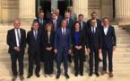Philippe Vigier : « Nous souhaitons porter, en Corse, une parole forte sur l'avenir des territoires »