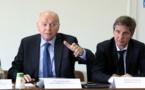 Santé, insularité et précarité économique au coeur de la visite en Corse du défenseur des droits Jacques Toubon