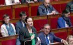 """""""A quand un statut semblable à celui des autres îles de la Méditerranée pour la Corse ?"""" :  la question de Sylvia Pinel au Premier ministre"""