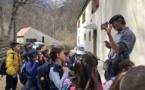 A Casa di a Natura, un situ d'amparera per i chjuchi è i più maiò