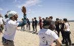 «Ekoh-Lanta» s'invite à l'Arinella pour sensibiliser les élèves de Simon Vinciguerra