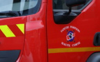 Corte : Trois blessés graves dans une collision