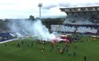 Football N3 : Le SCB conclut tranquillement face à Istres (3-0)