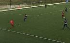 Football N2 : Vainqueur de Poissy (4-0), le FCBB aux portes du N1