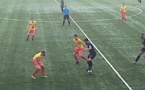Nationale 2 : Furiani-Agliani échoue à Mantes (3-1)