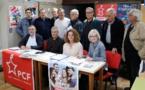 """Michel Stefani : """"L'enjeu des élections européennes, est de porter le combat pour le progrès social à la source"""""""