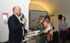 25 nouveaux architectes prêtent serment à Corte : la profession se féminise en Corse