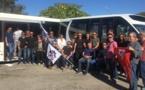 Grève des transports ajaccien : fin du premier round