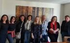 DuoDay un concept solidaire et un succès dans toute la Corse