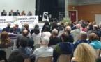 """Gilles Simeoni : """"Ne pas voter pour François Alfonsi est une faute politique grave"""""""
