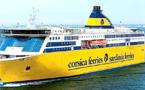 Transports maritimes Corse-Marseille : le Conseil d'État déboute définitivement Corsica Ferries
