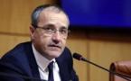 Muvistrada : Jean-Guy Talamoni réagit au discours de Laurent Marcangeli