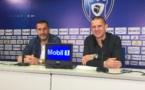 SCB : L'objectif est le N1 pour la saison prochaine