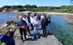 «Oui à l'égalité des droits ! Non au passe-droit» : Les professionnels du littoral invoquent l'égalité dans l'occupation du domaine public maritime