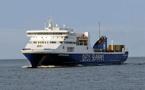 Transports maritimes Corse-Marseille : Le Liverpool Seaways est le nouveau navire de La Méridionale