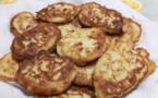 A table : La recette des Migliaccioli de Françoise